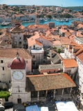 Trogir (Trau), Croatia Stock Photos