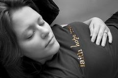 trohopeförälskelse Fotografering för Bildbyråer