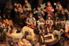 Trois bergers Image libre de droits