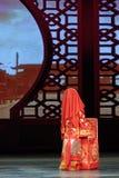 Trois pouces Plum Blossom Prize Art Troupe Lotus-chinoise d'or Photos libres de droits