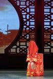 Trois pouces Plum Blossom Prize Art Troupe Lotus-chinoise d'or Image libre de droits