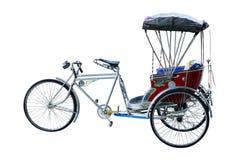 Trois-roues de pousse-pousse de la Thaïlande photographie stock