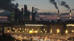 Troisième Ring Road, Moscou clips vidéos