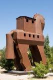 Trojan Horse Foto de archivo libre de regalías