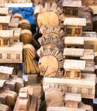 Trojan Horses Stock Photos