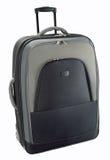 Trole da mala de viagem Imagem de Stock Royalty Free