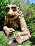 Troll #4 Στοκ Φωτογραφίες