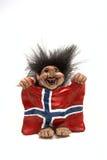 troll Στοκ εικόνα με δικαίωμα ελεύθερης χρήσης