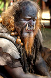 Troll. At the 2005 Renaissance Pleasure Fair of Southern California. The fair was held at Santa Fe Dam Recreation Area this year Stock Photography