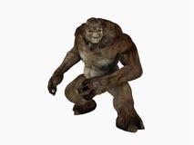 troll Images libres de droits