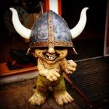 troll Fotografia Stock Libera da Diritti