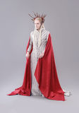 Troll. Thranduil, The Hobbit Royalty Free Stock Photos