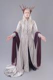 troll Thranduil Hobbiten Royaltyfria Foton