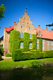 Trolle-Ljungby Castle, Sweden Royalty Free Stock Photos