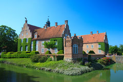 Trolle-Ljungby Castle, Sweden Stock Photo