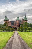 Trolleholm Castle Stock Photo