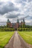 Trolleholm Castle Stock Image