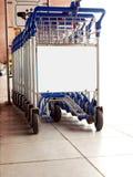 trolley Arkivbilder