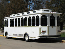 Free Trolley Stock Photography - 663262