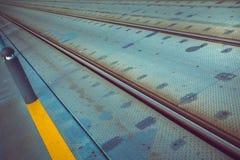 Trolley Rail Stock Photos