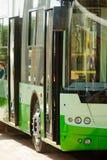Trolleybus Royalty Free Stock Photos