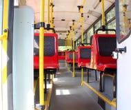 trolleybus Royaltyfri Bild