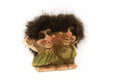 Trolls Royalty Free Stock Photo