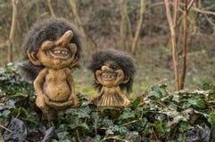 trolls Foto de Stock