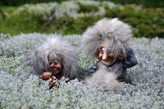 trolls Imagen de archivo