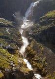 Trollstigeveien Royaltyfri Bild