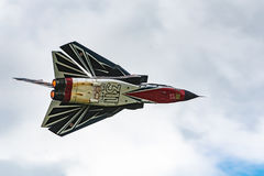 TROMB A-200 Arkivfoton