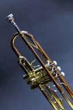 Tromba Fotografie Stock