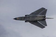 Trombflygplan Fotografering för Bildbyråer