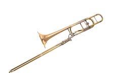Trombone stock fotografie