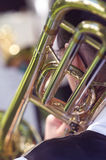 Trombone Royalty Free Stock Image
