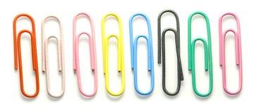 Trombone coloré Images stock