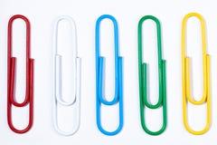 Trombone vertical Photo libre de droits