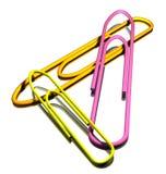 trombones 3D Image stock