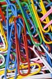Trombones Images libres de droits