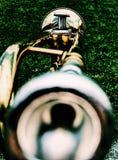 Trompet Στοκ Εικόνες