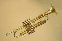 Trompeta Imagen de archivo