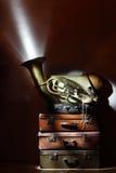 trompete Lizenzfreie Stockfotografie