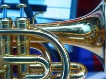 Trompete Lizenzfreies Stockbild