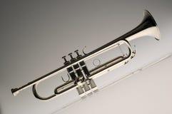 Trompette Photos stock