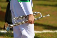 trompette images libres de droits