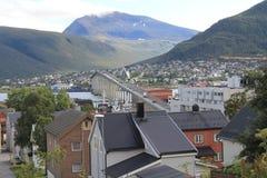 Tromsø, Fotos de archivo