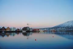 Tromsø Immagini Stock