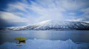 Tromsø στοκ εικόνα