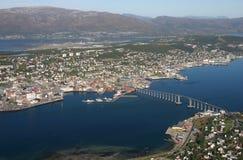 Tromso Stock Images