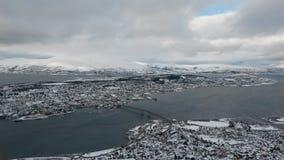 Tromso Стоковое Изображение